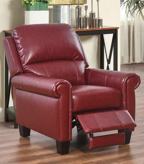 Recliners In Abbyson Recliners (View 12 of 20)