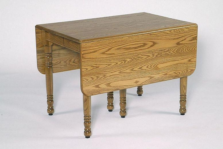 Rectangular Small Drop Leaf Table With Regard To Cheap Drop Leaf Dining Tables (View 13 of 20)