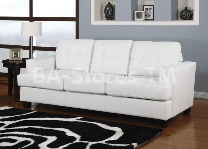 Red Sofa Kmart | Contemporary Leather Sofas Low Arm Within Kmart Sleeper Sofas (View 12 of 20)