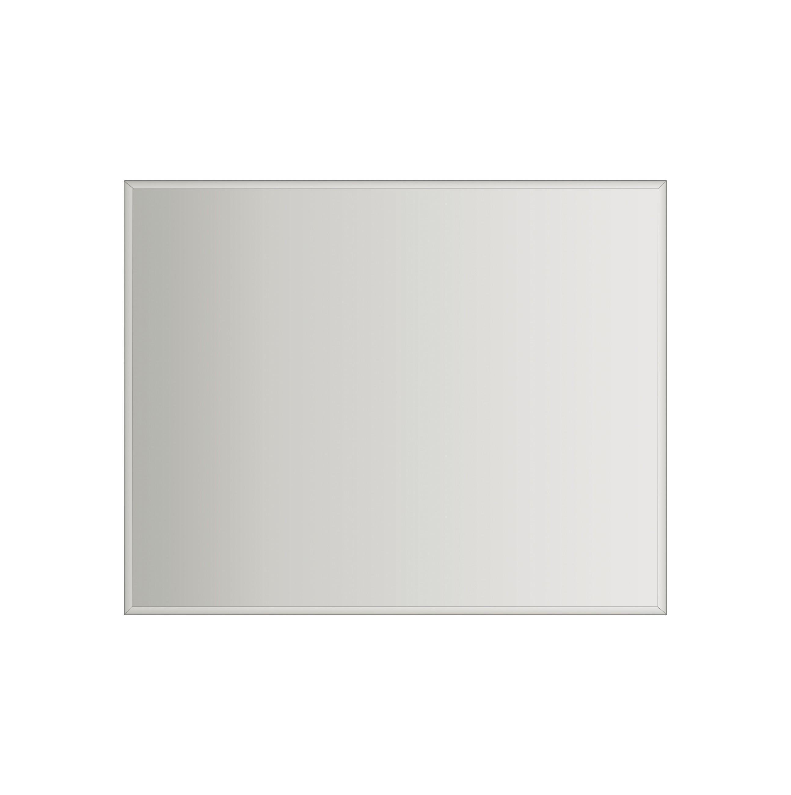 Reflekta Bevelled Edge Mirror 1500X1200Mm | Highgrove Bathrooms With Bevelled Mirror (View 17 of 20)