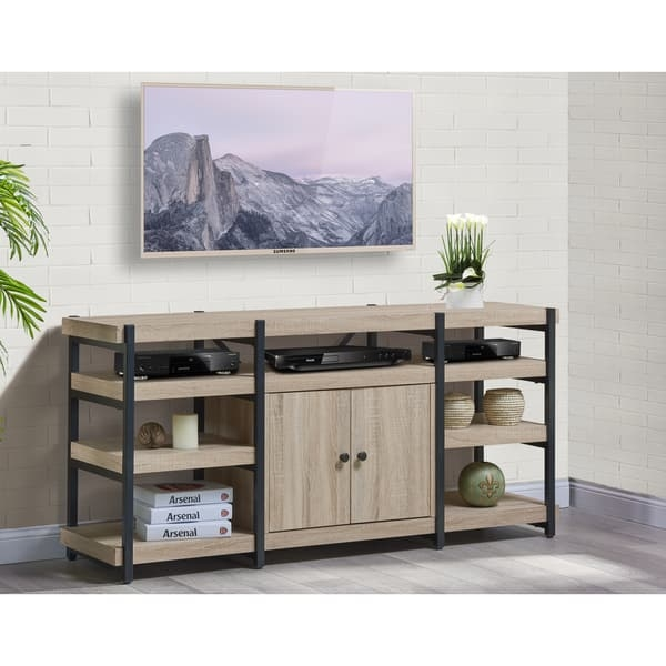 Remarkable Best Denver TV Stands In Denver 61 Inch Tv Stand Free Shipping Today Overstock (Image 35 of 50)