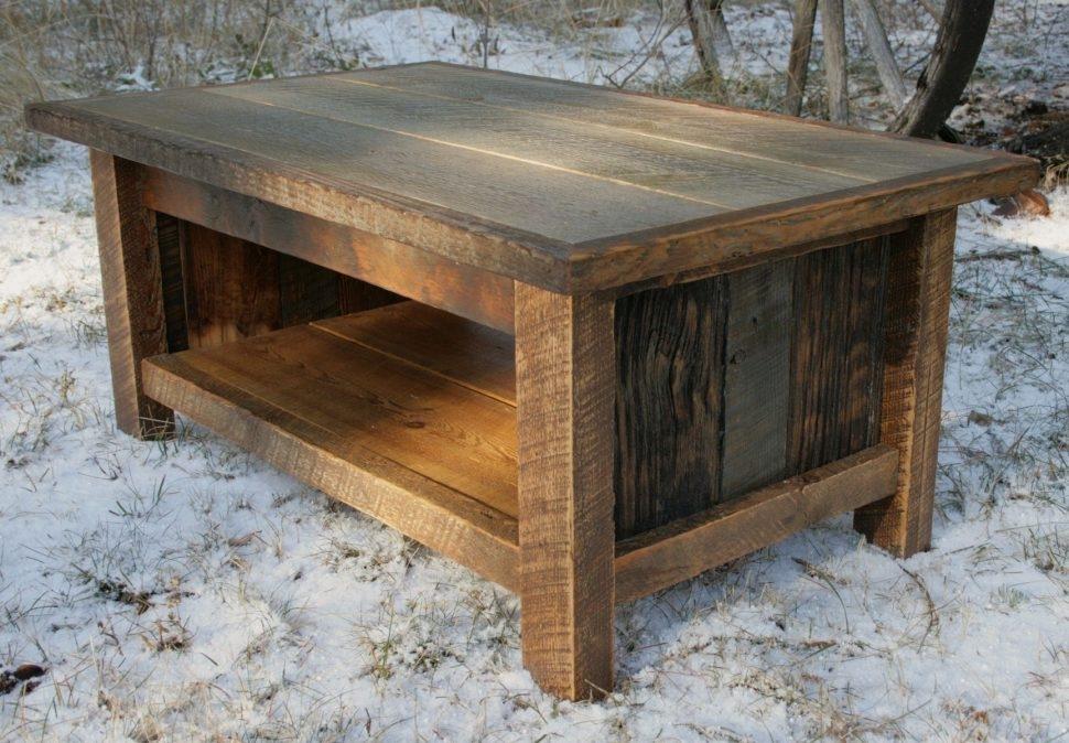 Remarkable Best Elegant Rustic Coffee Tables In Elegant Custom Coffee Tables (Image 29 of 40)