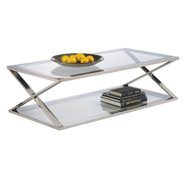 Remarkable Best Glass Chrome Coffee Tables With Coffee Table Awesome Steel Coffee Table Copper Coffee Table (Image 27 of 40)