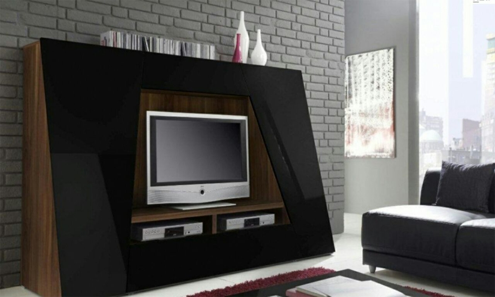 Remarkable Best Glass Front TV Stands With Tv Stands Cheap Glamorous Flat Screen Tv Wall Unit Design (Image 38 of 50)