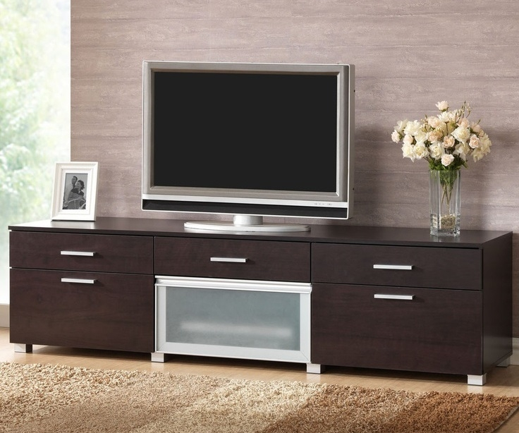 Tv Stand Designs On Wall : Best under tv cabinets stand ideas