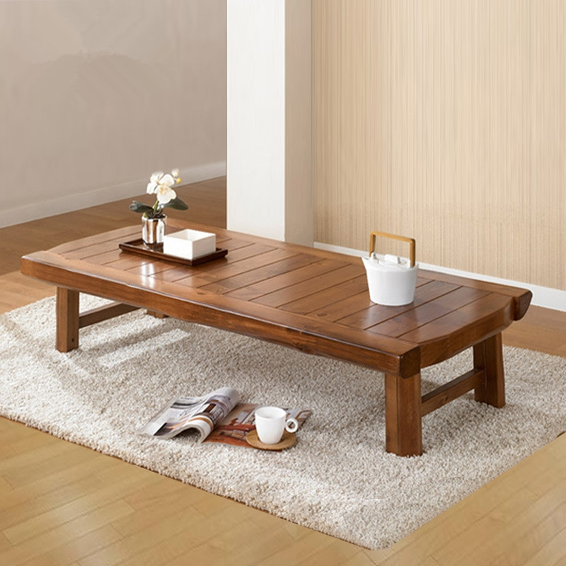 Remarkable Brand New Low Japanese Style Coffee Tables For Aliexpress Buy Asian Furniture Japanese Style Floor Low (Photo 1 of 50)