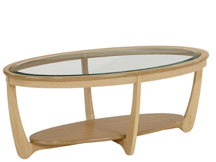 Remarkable Brand New Round Oak Coffee Tables With Regard To Coffee Table Tops Gfu0027s Gel Stain Over Laminate Coffee Table (View 32 of 40)