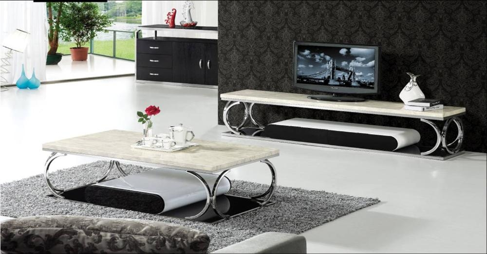 Remarkable Brand New Tv Unit And Coffee Table Sets With Popular Furniture Tv Tables Buy Cheap Furniture Tv Tables Lots (Image 35 of 50)