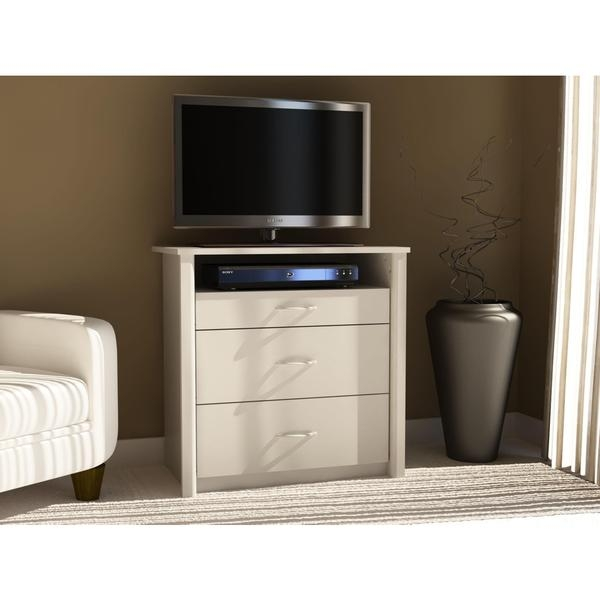 Remarkable Brand New White Tall TV Stands With Tv Stands Interesting Dresser As Tv Stand 2017 Design Dresser (Image 40 of 50)