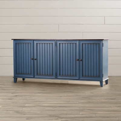 Remarkable Common Blue TV Stands Throughout Kathy Ireland Home Martin Furniture Eclectic Deluxe 72 Tv (Image 38 of 50)