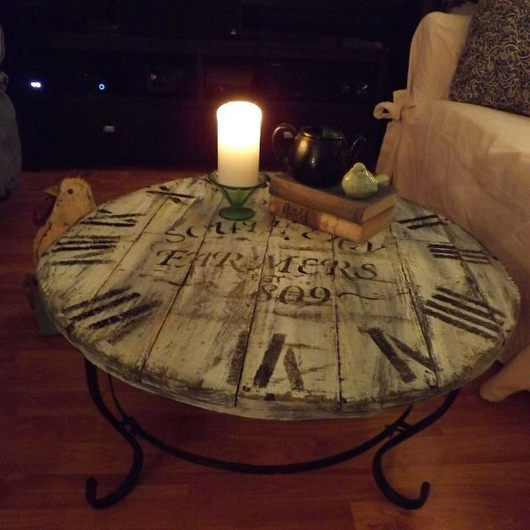 Remarkable Common Clock Coffee Tables Round Shaped Inside Best 25 Glass Table Top Replacement Ideas On Pinterest Glass (View 15 of 50)