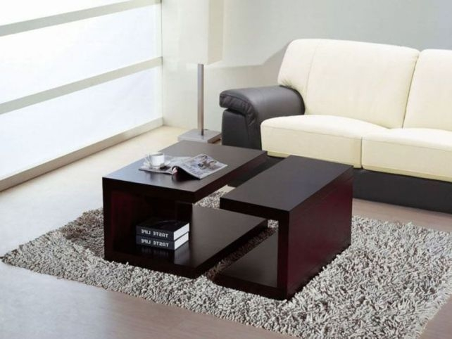 Remarkable Common Contemporary Coffee Table Sets Pertaining To Best 25 Contemporary Coffee Table Sets Ideas On Pinterest Brown (Image 33 of 50)