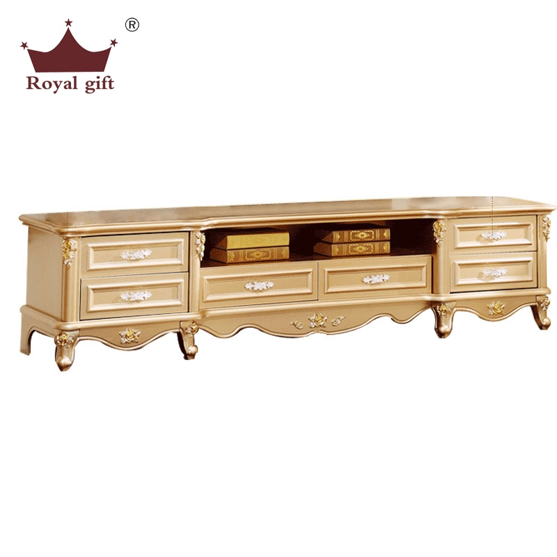 Remarkable Common Gold TV Cabinets Regarding Online Get Cheap Carved Wood Tv Stand Aliexpress Alibaba Group (Image 35 of 50)