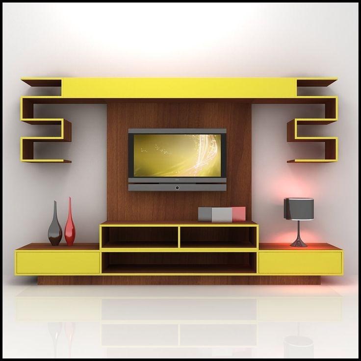 Remarkable Common Modern TV Cabinets Designs With Creative Furniture Designs For Your Inspiration (Image 32 of 50)
