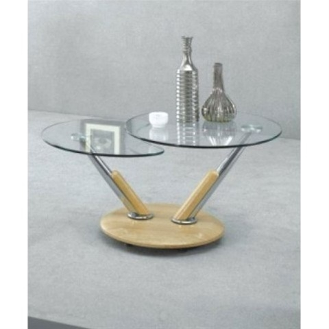Remarkable Common Spiral Glass Coffee Table Pertaining To Glass Coffee Tables Images Glass End Tables For Sale Glass (View 40 of 50)