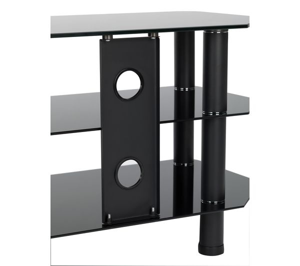 Remarkable Common Stands And Deliver TV Stands Inside Buy Serano S800bg11 Tv Stand Free Delivery Currys (View 29 of 50)