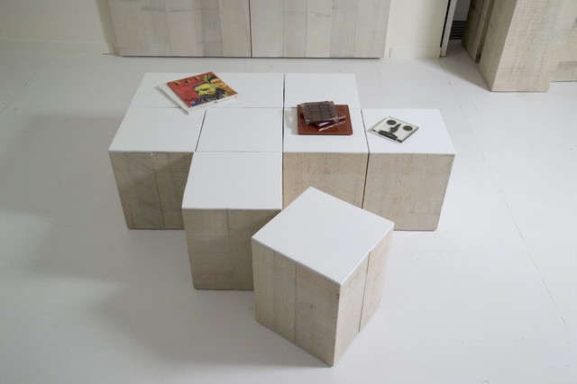 Remarkable Common White Cube Coffee Tables In Coffee Tables Decor Coffee Table Cubes Adjustable Crossword (View 4 of 40)