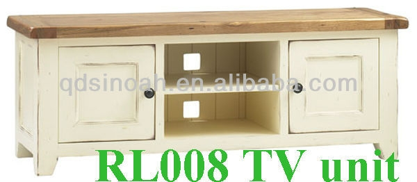 Remarkable Common White Wooden TV Stands Regarding 317 Range Solid Wood Antique White Wooden Tv Stand Buy Wooden Tv (Image 34 of 50)