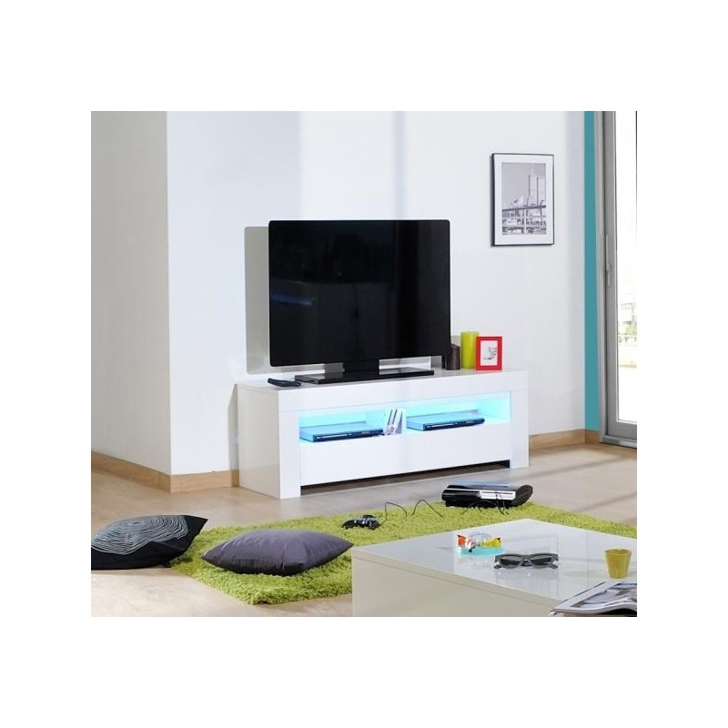 Remarkable Deluxe High Gloss White TV Stands With High Tv Stand For Living Room Tv Stand For Living Room Bedroom (Image 35 of 50)