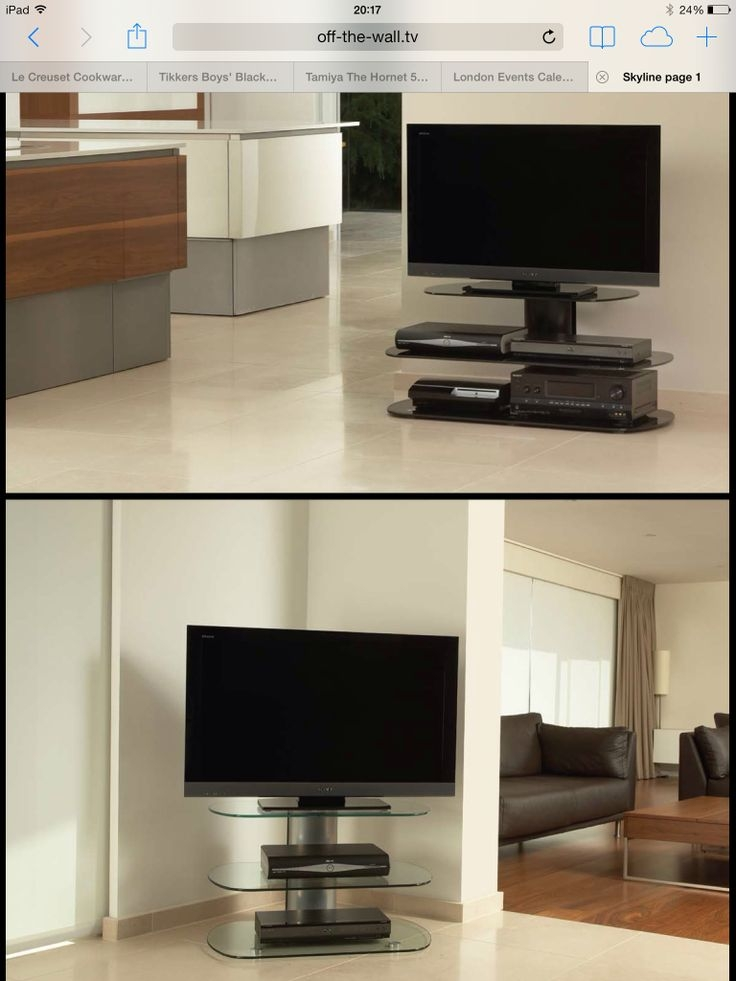 Remarkable Deluxe Off The Wall TV Stands Within 18 Best Internal Doors Images On Pinterest (View 50 of 50)