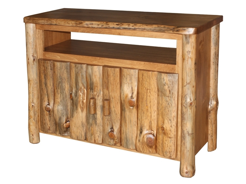Remarkable Deluxe Rustic TV Stands For Sale Intended For Rustic Tv Stands Greenawalt Furniture (Image 39 of 50)