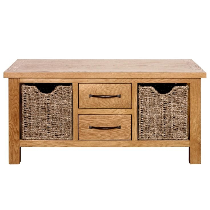Remarkable Deluxe Solid Oak Coffee Table With Storage Inside Top 25 Best Oak Coffee Table Ideas On Pinterest Solid Wood (Image 38 of 50)