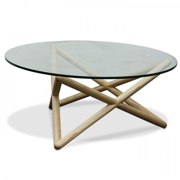 Remarkable Deluxe Tribeca Coffee Tables Throughout Coffee Table (View 18 of 50)