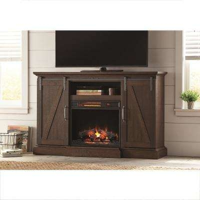 Remarkable Elite 24 Inch Wide TV Stands Throughout Electric Fireplaces Fireplaces The Home Depot (Image 38 of 50)