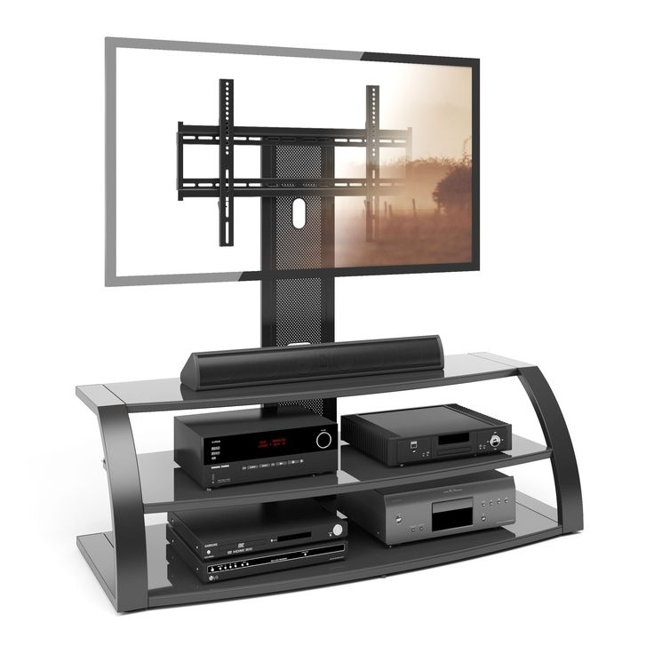 Remarkable Elite 65 Inch TV Stands With Integrated Mount Intended For Top 25 Best Tv Stand With Mount Ideas On Pinterest Tv Mount (Image 38 of 50)
