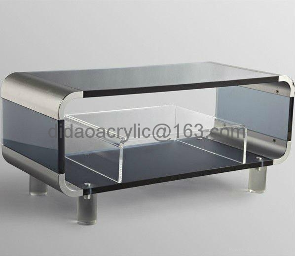 Remarkable Elite Acrylic TV Stands Throughout Acrylic Tv Stand Plexiglass Tv Cabinet Lucite Tv Stand Tv (Image 37 of 50)