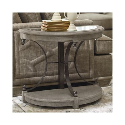 Remarkable Elite Curve Coffee Tables Within One Allium Way Carolin Three Curve End Table Wayfair (Image 37 of 50)