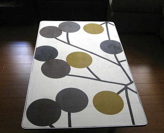 Remarkable Elite Fabric Coffee Tables Pertaining To Mod Podge Fabric Coffee Table Mod Podge Rocks (View 50 of 50)