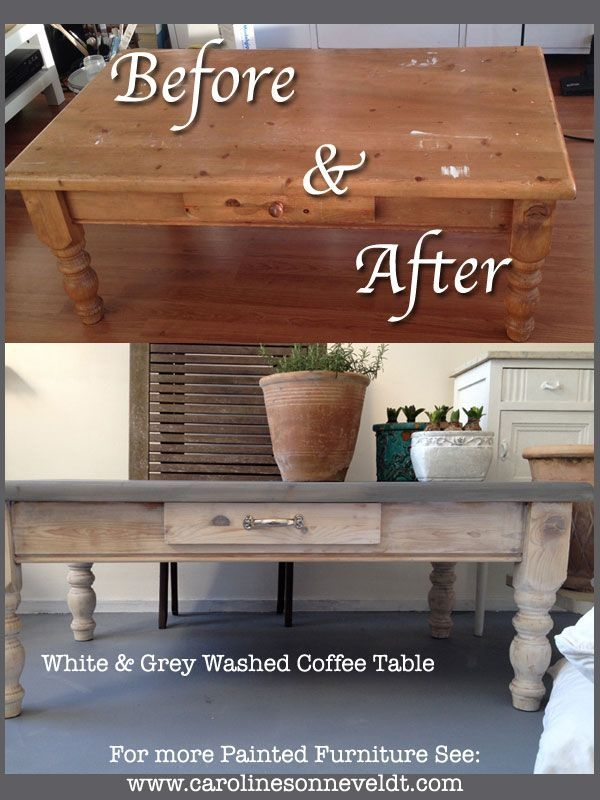 Remarkable Elite Grey Wash Coffee Tables In Best 25 Grey Wash Ideas On Pinterest Rustic Kitchen White Wash (View 19 of 50)
