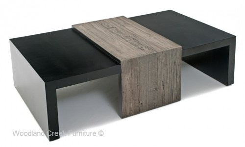 Remarkable Elite Grey Wash Wood Coffee Tables With Regard To Reclaimed Wood Coffee Tables Barn Wood Rustic Coffee Table (Image 39 of 50)