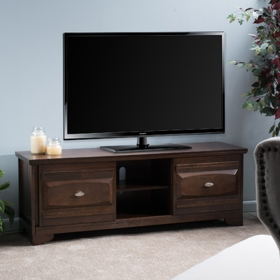Remarkable Elite Home Loft Concept TV Stands With Regard To Home Loft Concepts Luxe 59 Tv Stand Wayfair (Image 33 of 50)