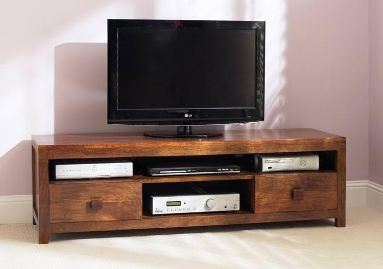 Remarkable Elite Mango TV Stands Inside Mango Wood Tv Stand The Natural Appeal Modern Beautiful House (View 20 of 50)