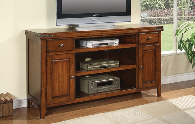 Remarkable Elite Mango TV Stands With Mango 66 Tv Stand Tmg166 Home Entertainment From Winners Only (View 29 of 50)