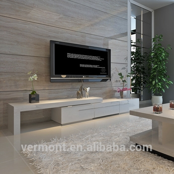 Remarkable Elite Modern TV Cabinets Designs With Regard To 2017 New Modern Tv Cabinet Designs Made In China Vt Wt001 Buy (Image 33 of 50)