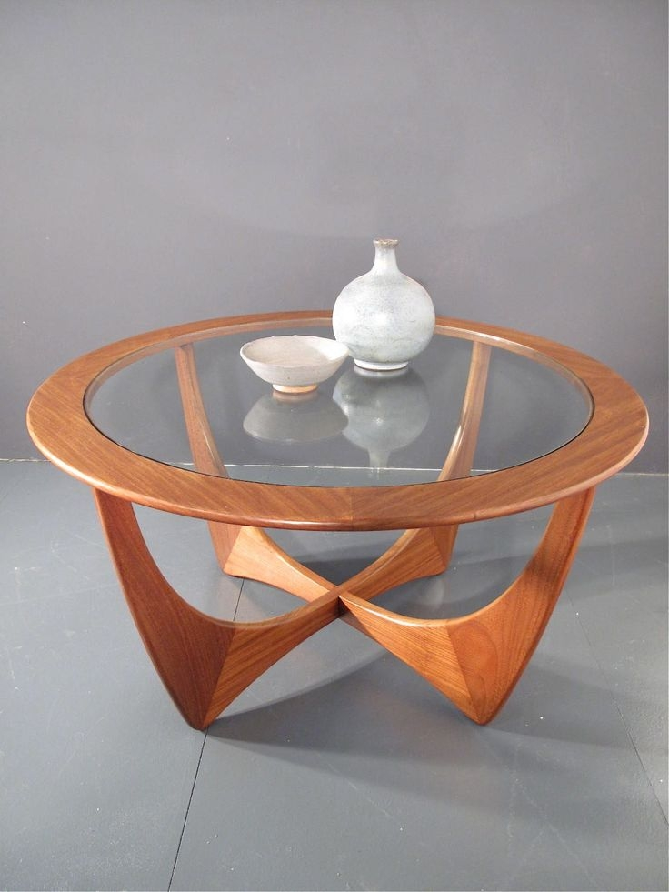 Remarkable Elite Retro Teak Glass Coffee Tables Within Best 10 Glass Coffee Tables Ideas On Pinterest Gold Glass (View 6 of 50)