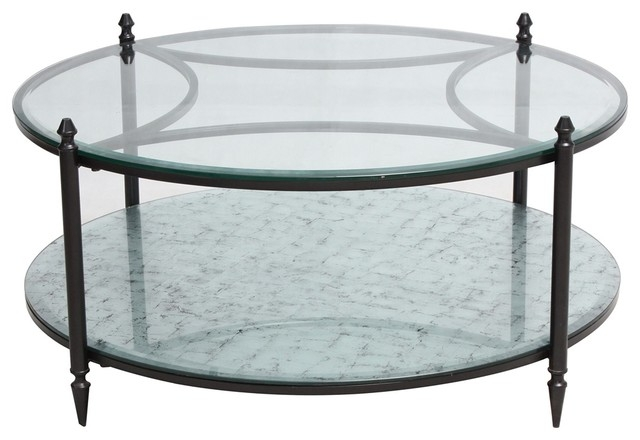 Remarkable Elite Round Mirrored Coffee Tables Inside Coffee Table Mirror Coffee Table Ideal On Inspirational Home (Image 32 of 40)