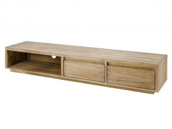 Remarkable Elite Slimline TV Stands Regarding 10 Best Tv Stands The Independent (Image 39 of 50)