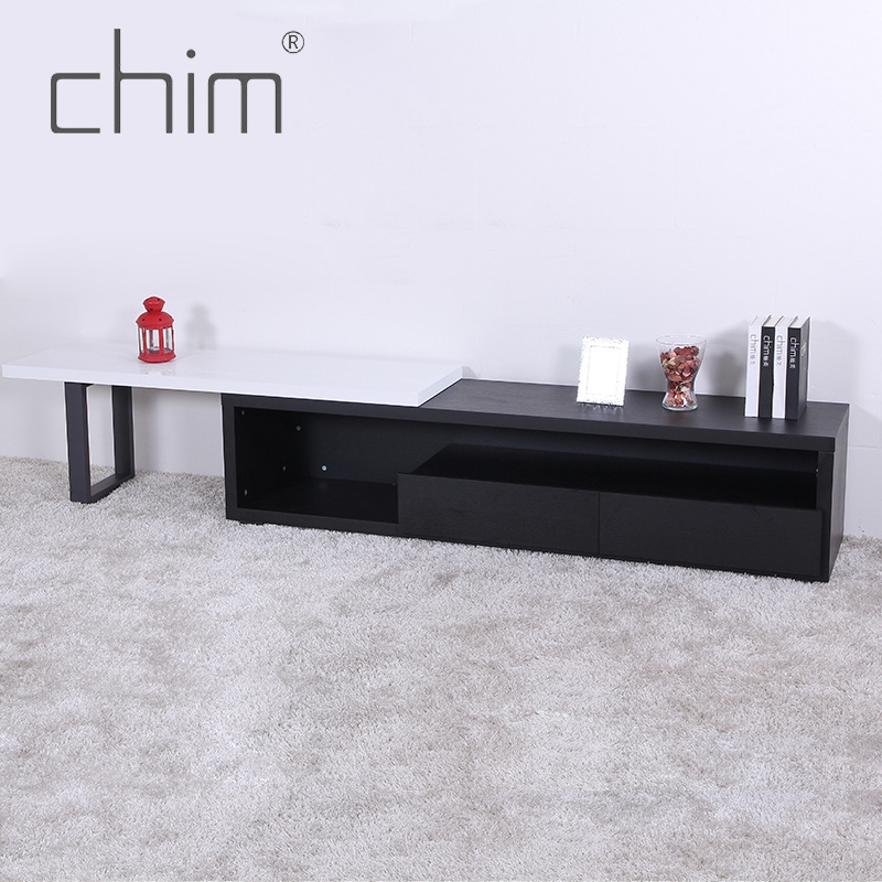 Remarkable Elite Small TV Cabinets Intended For Man Minimalist Modern Small Apartment Living Room Wood Tv Cabinet (View 13 of 50)