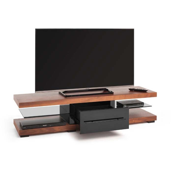 Remarkable Elite Techlink Echo Ec130tvb TV Stands Pertaining To Techlink Echo Xl Series 75 Inch Tv Stand Walnut Ec150w (Image 38 of 50)