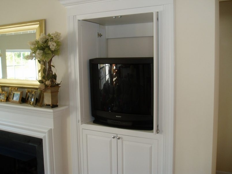 Remarkable Elite TV Stands Over Cable Box For Furniture White Media Fireplace Fireplace Wall Unit Modern (Image 40 of 50)