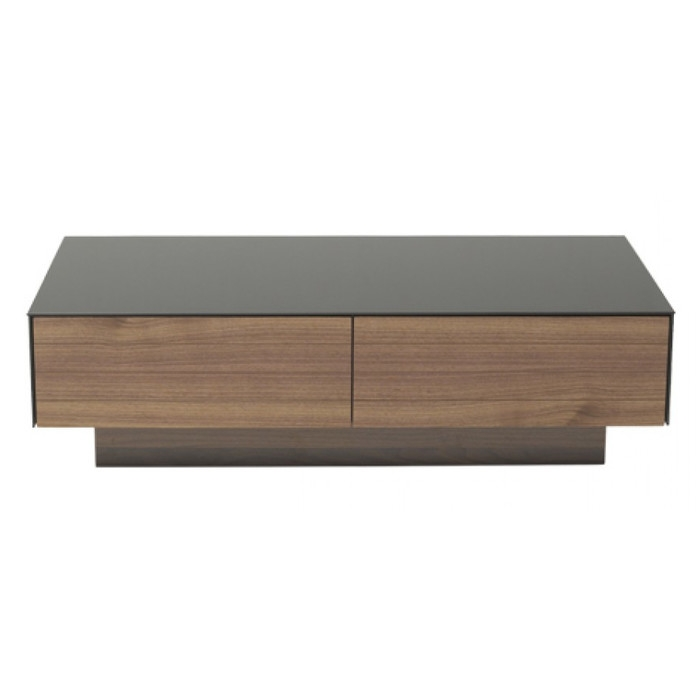 Remarkable Famous Big Low Coffee Tables Intended For Modern Black Coffee Tables Allmodern (Image 39 of 50)