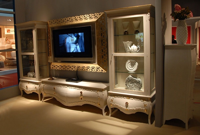 Remarkable Famous Classic TV Stands Throughout Tv Cabinets Keko Furniture (Image 41 of 50)