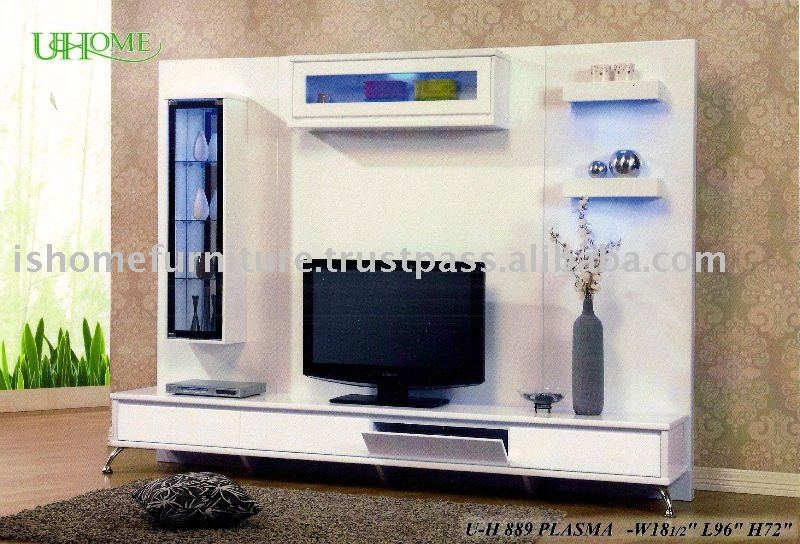 Remarkable Famous Plasma TV Stands Regarding Ih 889 Plasmatv Standhome Furniture Buy Home Furniturelcd Or (Image 41 of 50)