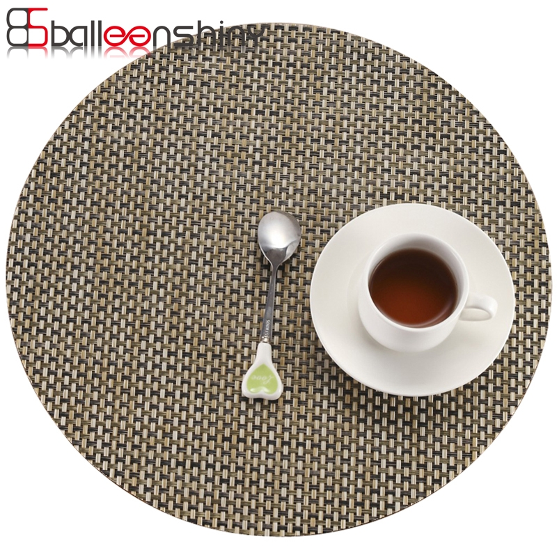 Remarkable Famous Round Woven Coffee Tables With Online Get Cheap Round Woven Placemats Aliexpress Alibaba Group (Image 44 of 50)