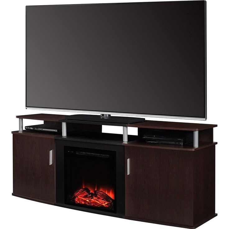 Remarkable Fashionable TV Stands For 70 Inch TVs In 70 Inch Fireplace Tv Stand Home Hold Design Reference (Image 43 of 50)