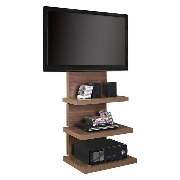 Remarkable Fashionable Walnut TV Stands For Flat Screens For Best 25 Flat Tv Stands Ideas On Pinterest Flat Tv Tv Stand (Image 36 of 50)